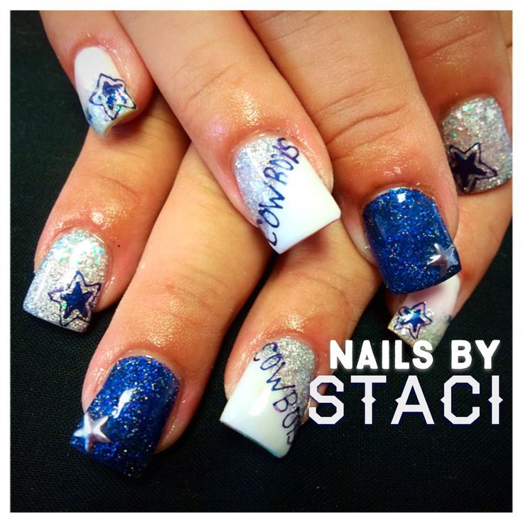 Ver 1 000 Bilder Om Nail Board P Pinterest Dallas Cowboys