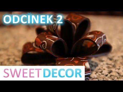 Decorazioni di cioccolato - Freguja Corso Arte del cioccolato by SH - YouTube