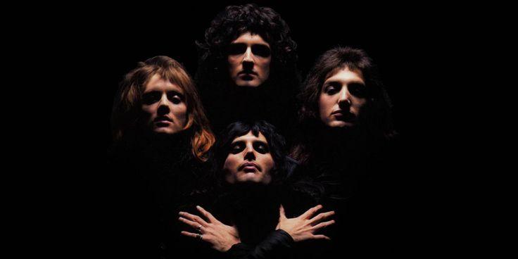 Bohemian Rhapsody: история создания культовой песни Queen - http://rockcult.ru/po/bohemian-rhapsody-story/