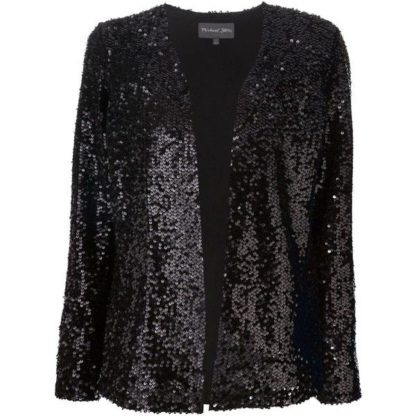 Best 25  Black sequin jacket ideas on Pinterest | Red louis ...