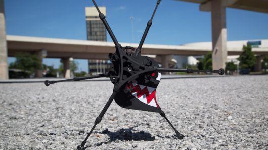 Επιστημονικά και Τεχνολογικά Νέα: Run, robot, run – here comes the OutRunner