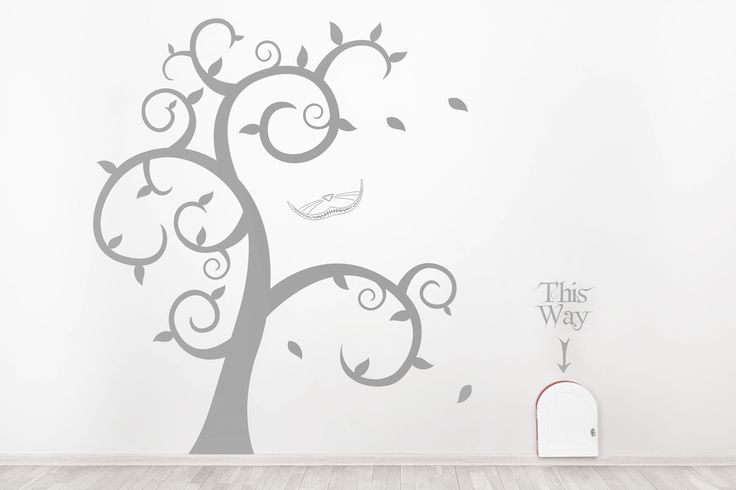 THIS WAY! WALL STICKERS & THE MAGIC DOOR from the Alice Collection by BARSTE DESIGN. #furniture #aliceinwonderland #barste #barstedesign #luxurykids #baby #design #happiness #inspiration #luxury #dream #babyshower #kidsroom #babyroom #luxurydesign #decorideas #luxuryinteriors #kidsdesign #dreamroom #kidsbedroom #kidsfurniture #babydesign #babyfurniture #kidsroomideas /www.barste.com