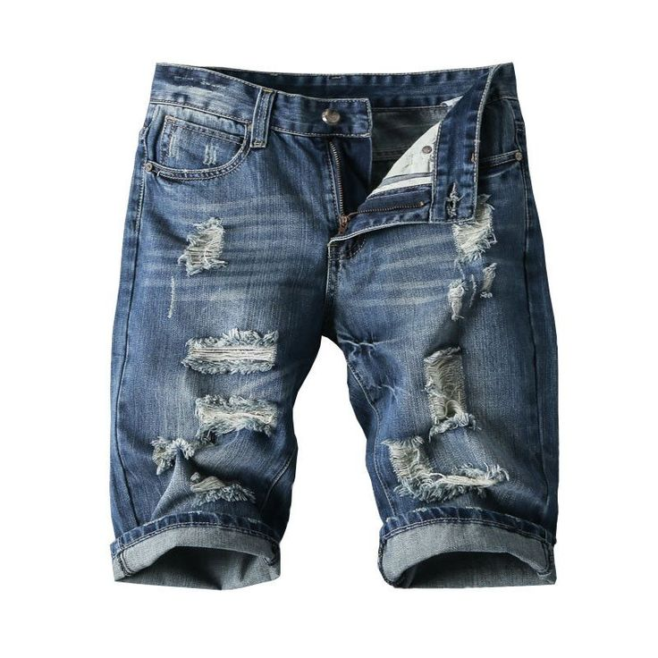 Find this Pin and more on D.I.Y.. Cheap mens denim shorts ... - 25+ Best Knee Ripped Jeans Mens Ideas On Pinterest Tank Top