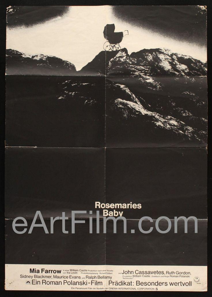 Happy Birthday #RalphBellamy https://eartfilm.com/products/rosemarys-baby-roman-polanski-mia-farrow-john-cassavetes-r74-23x33 #Actor #acting #RosemarysBaby #PrettyWoman #HisGirlFriday #TradingPlaces #TheAwfulTruth    Rosemary's Baby-Roman Polanski-Mia Farrow-John Cassavetes-R74-23x33