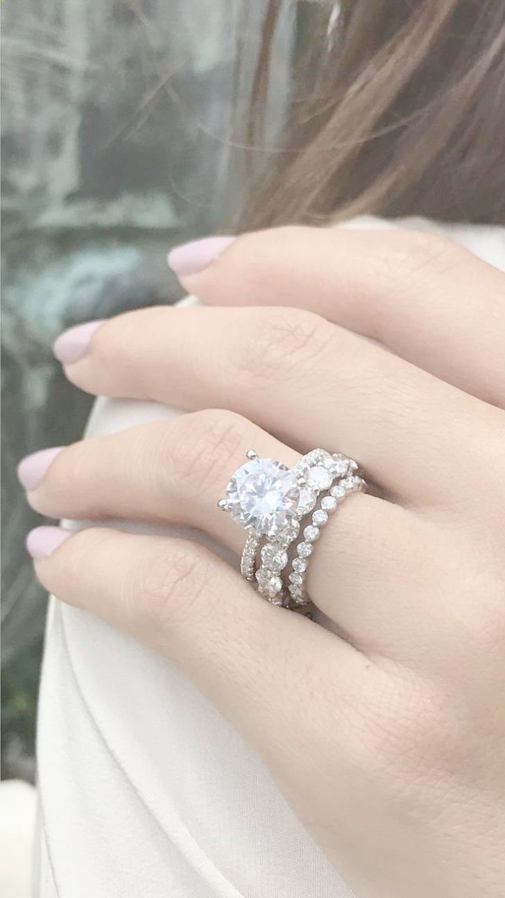 Old Diamond Ring Knight Engagement Rings Louisville Ky