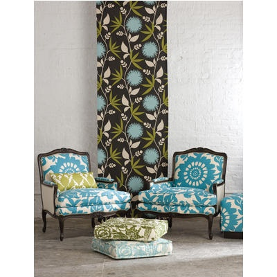 love love loveDuralee Fabric, Design Resources, Hirshfield Design, Dural Fabrics, Interiors Design, Ottoman Ideas, Design Studios, Bold Colors, Upholstery Fabrics