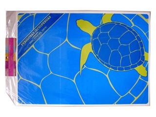 Laptop Cover (ECO)PERUAS 5 [Tartaruga-marinha]  Adesivo vinílico estampado para aplicar como cobertura externa a um laptop de 15.6 polegadas. À venda online no  L I M O N A D A  B I Z !