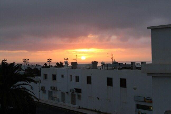 Puerto Del Carmen @Rafa Perez