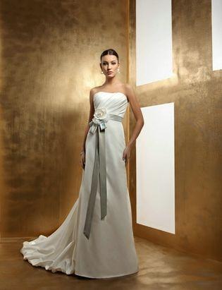 Hochzeitskleider schwarz gebraucht  Kleider Deutschland