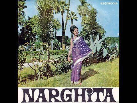 Krishnapyar ~ Recitalul Artistei Naarghita ~ In Memoriam Maharani Naarghita