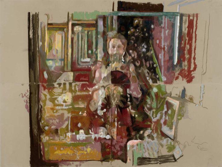 Pastels / Pastellit | Johanna Ehrnrooth | Page 7