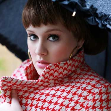 Adele. I love her.