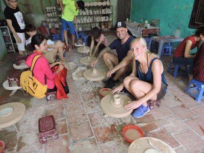 Vietnam Travel Online: Exploring the highlight of village in Vietnam