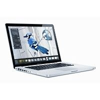 "Used Refurbished Cheap MacBook Pro 15.4"" 2.53GHz Intel Core 2 Duo Unibody. - Apple Computer MB471LL/A - Gainsaver"