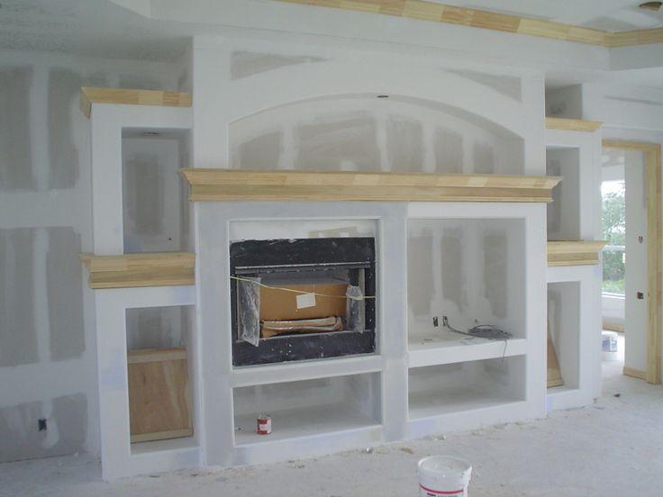 Custom Built-Ins & Entertainment Centers - Custom Cabinetry - West ...