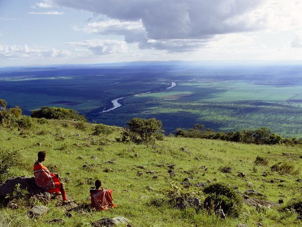 """Study the """"Geography of Health and Development"""" in Swaziland, South Africa! http://global.arizona.edu/study-abroad/program/geography-health-and-development"""