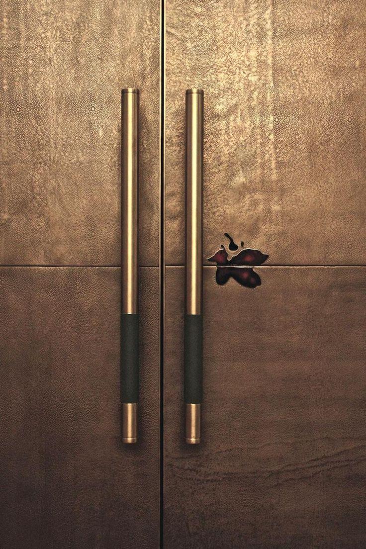 best 25+ metal doors ideas on pinterest | industrial interior