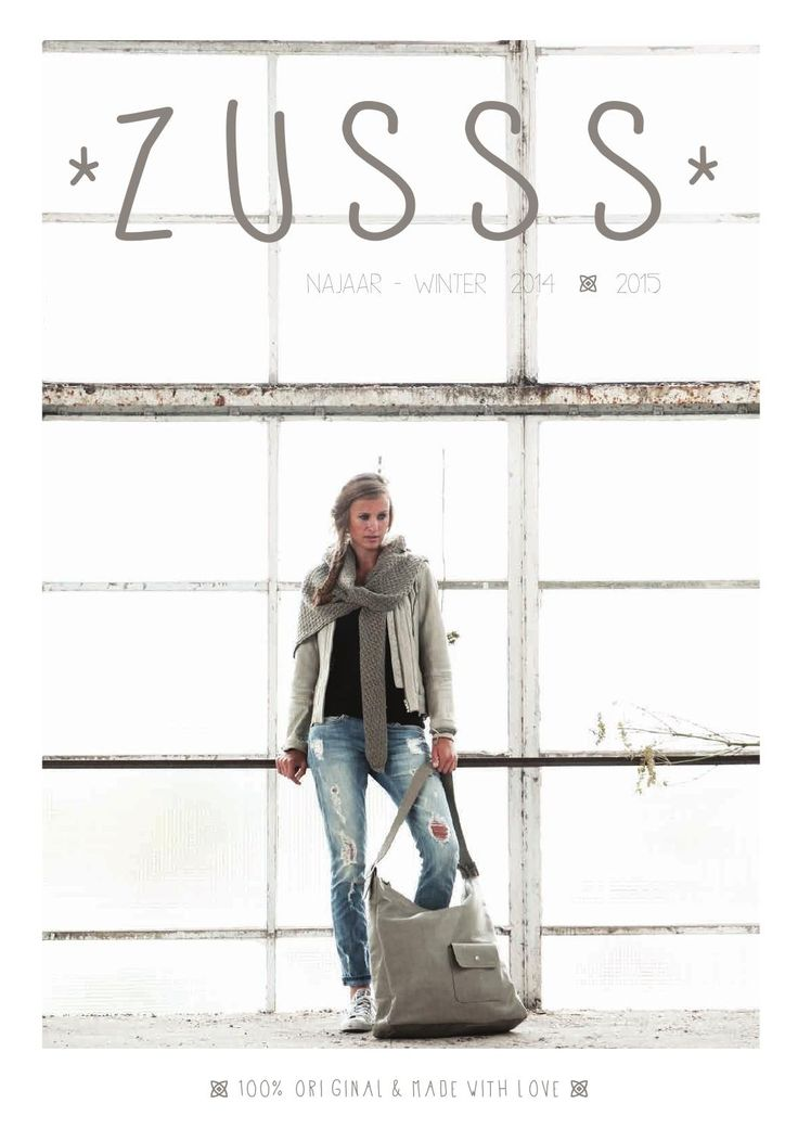 Zusss krant 2014 2015