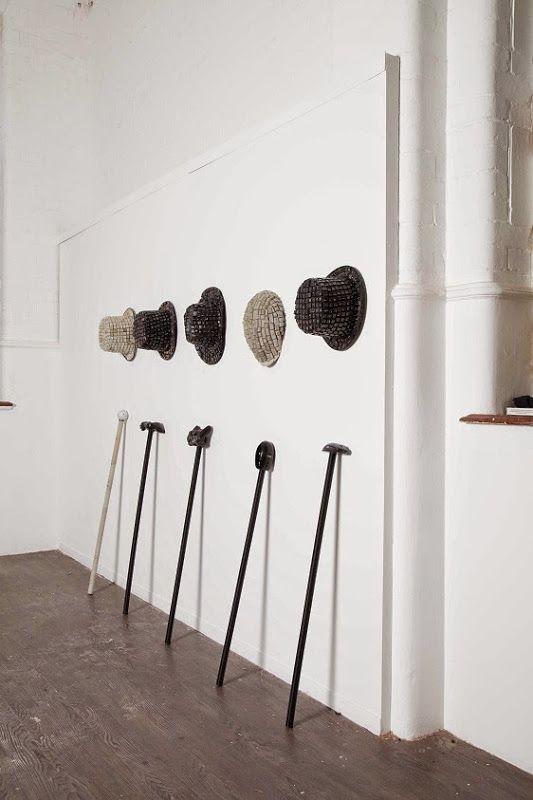 Maurice Mbikayi | gallery