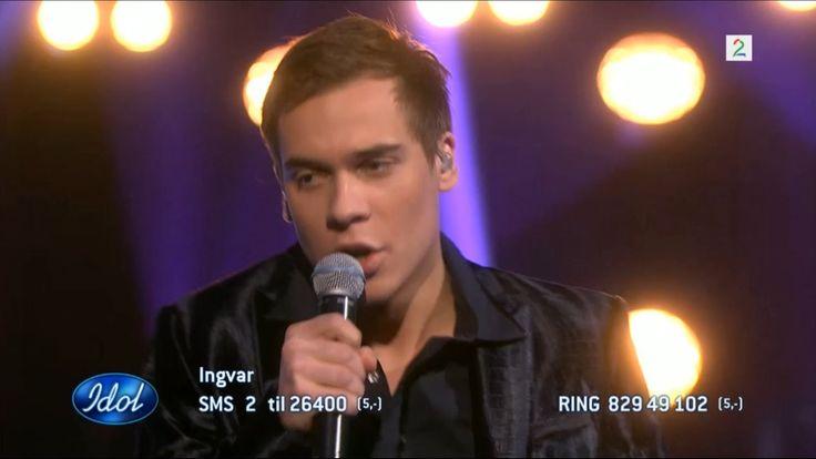 "Ingvar Olsen - ""A Little Less Conversation"" | Topp 3 Idol Norge 2014"