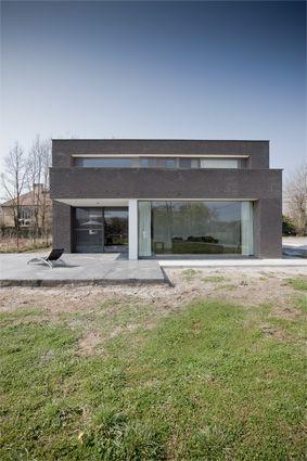 Architect Francisca Hautekeete | Architectuur