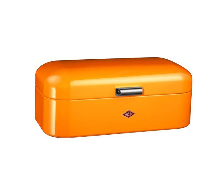 Orange Kitchen Accessories Uk: Wesco Kitchen Accessories