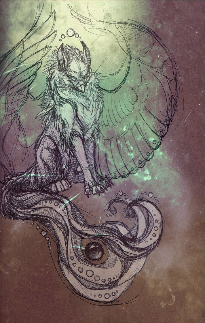 moontail by Novawuff on deviantART
