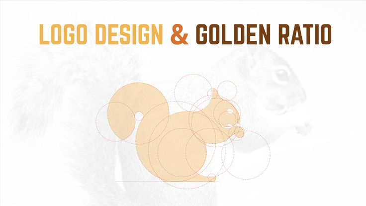 Come creare un Logo animale con la GOLDEN RATIO [VIDEOTUTORIAL]