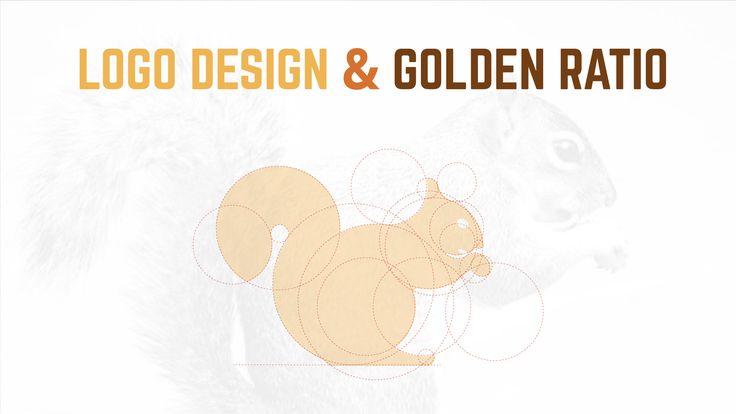 Come creare un Logo animale con la GOLDEN RATIO [VIDEOTUTORIAL]