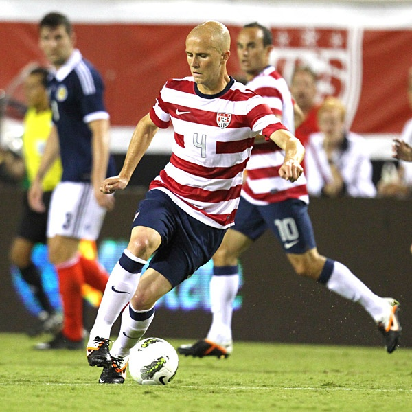 Michael Bradley. His 10th goal will always be a favorite in my eyes.