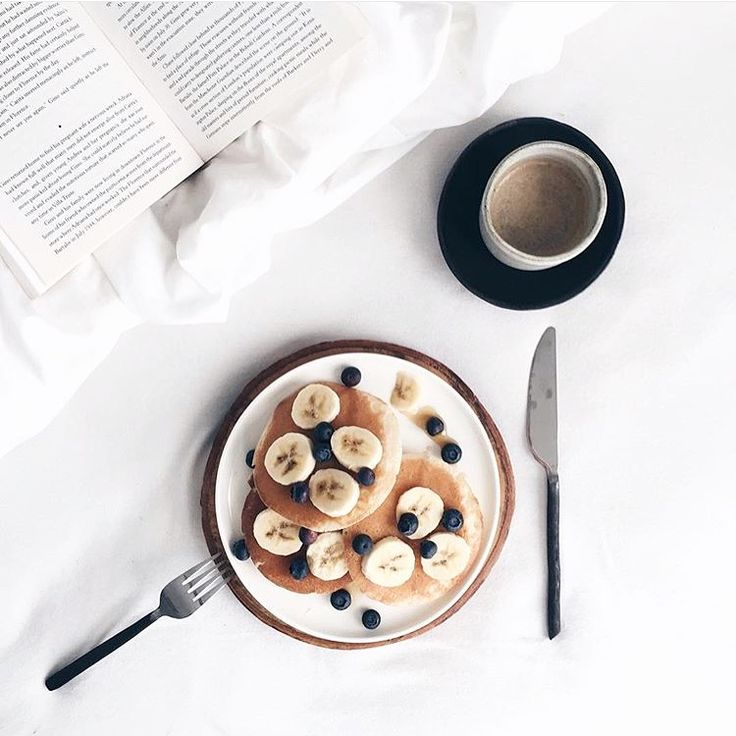 Book + Pancakes | instagram faves More