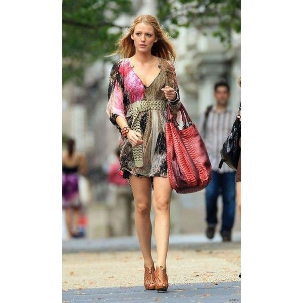 blake lively | Tumblr ❤ liked on Polyvore featuring gossip girl, blake lively and models