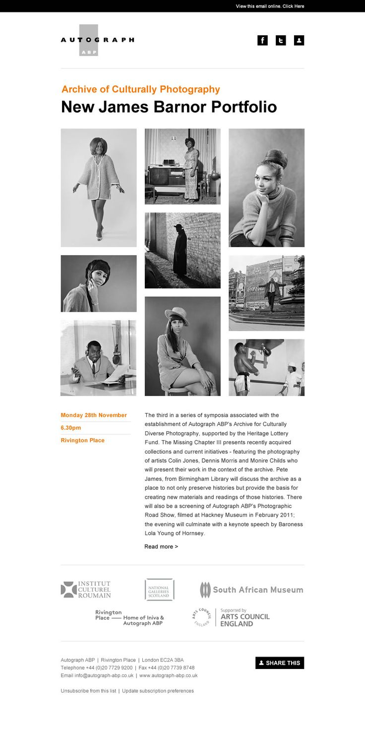 9 best Email Template images on Pinterest | Email template design ...