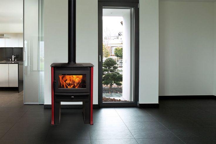 Neo Freestanding Wood Heaters 82% efficient Neo 1.6 Freestanding Wood Heater Neo 1.6 Freestanding Wood Heater - Matte Black ($2,475.00)   Neo 2.5 Freestanding Wood Heater Neo 2.5 Freestanding Wood Heater - Matte Black ($3,099.00)