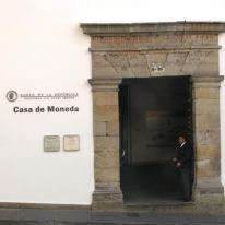 LA CASA DE LA MONEDA en bogotá