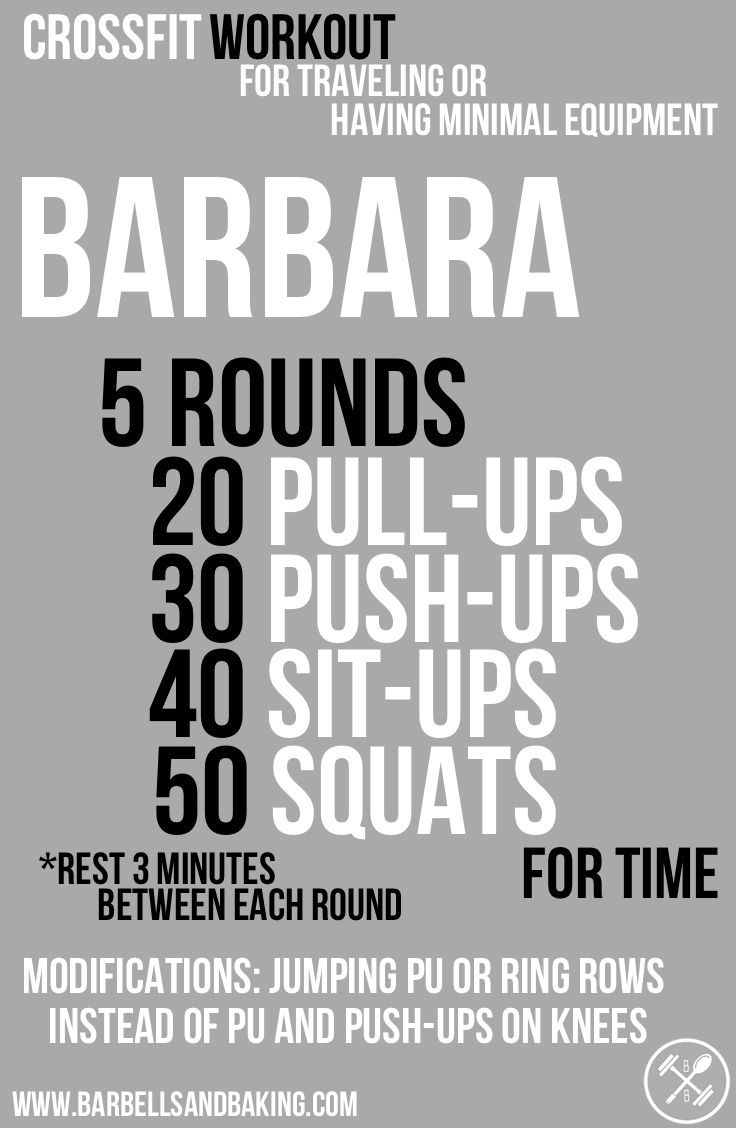 716 best CrossFit-Inspired Workouts images on Pinterest