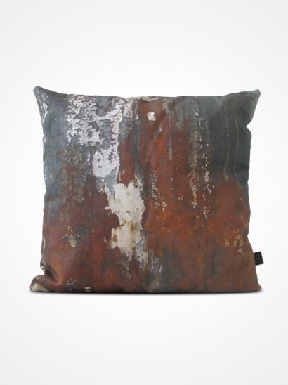HOWAREYOU RUST pillow