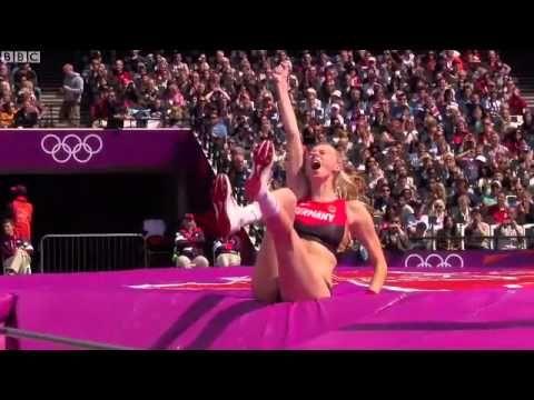 "BBC - 2012 London Olympics Montage (set to John Lennon's ""Imagine"" sung by Emile Sandé)"
