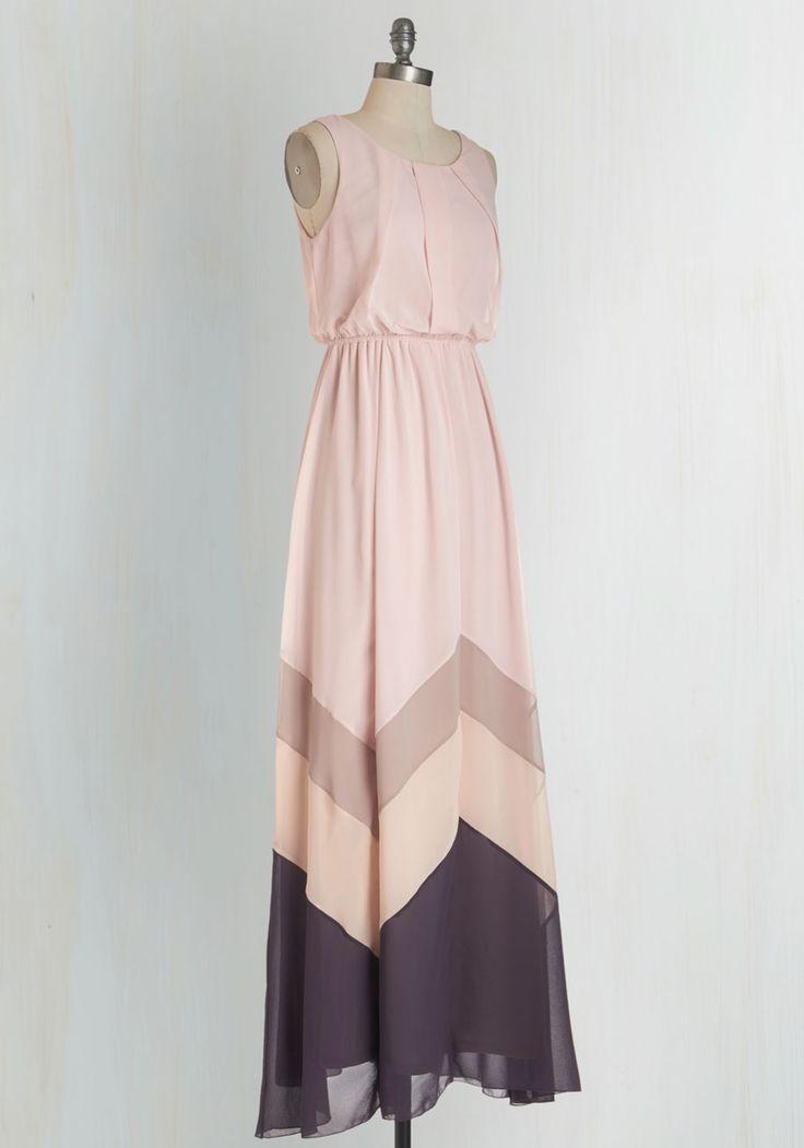 Romantic Resplendence Dress in Rose | Mod Retro Vintage Dresses | ModCloth.com