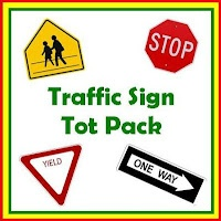 Memorizing the Moments: Traffic Sign Printables