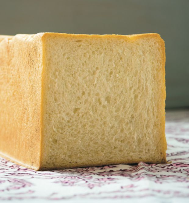 White bread has gotten itself a bad name – shorthand for insipid, industrial bread. This classic loaf has lots of soul and flavor and will put white bread back in your good graces. While this dough can be formed into many shapes, we often sell it as a pullman loaf, a traditional sandwich bread. The …