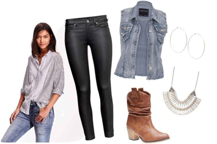 Claudia Kishi fashion. Oh yes.