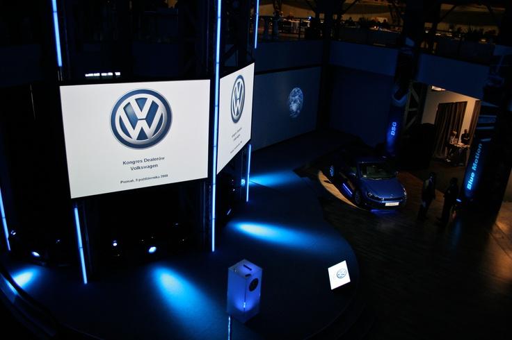 Kongres VW