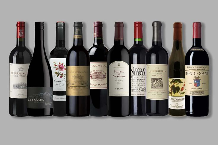 From cult makers such as Screaming Eagle to such historic legends as Château Margaux, top-tier vintners sell second labels that are much more affordable. Which ones should you try?
