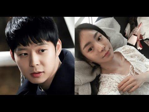 Park Yoochun will be Married on September. It's Hwang Hana - Bride to be...