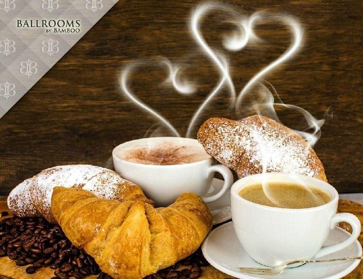 """Faimosul coffee break este """"sarea și piperul"""" evenimentelor business, momentul binemeritat de relaxare și networking cu un plus de savoare."""