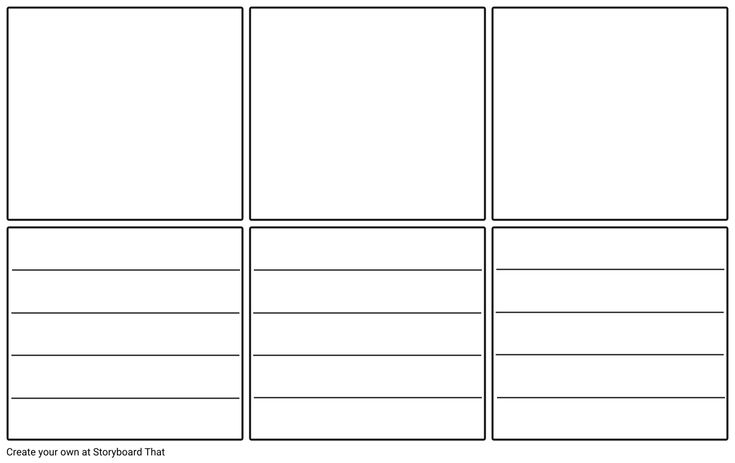 Create a storyboard template or graphic organizer template for - frayer model template
