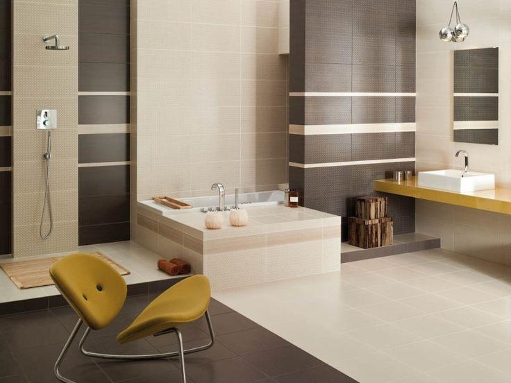 Die besten 25+ Badezimmer beispiele Ideen auf Pinterest - badezimmer gestalten ideen
