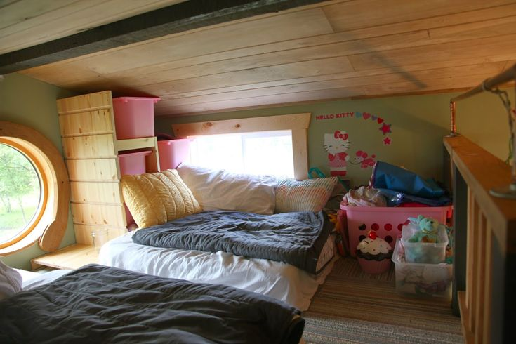 17 best images about tiny and alternative housing on for Tiny house family of 6