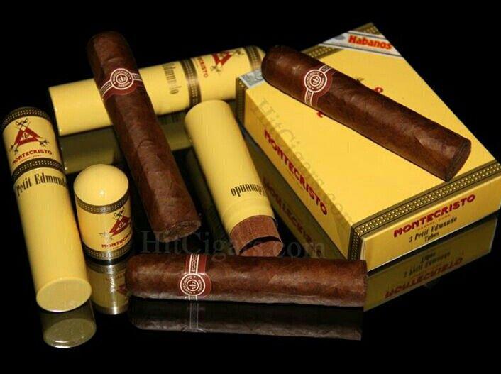 #Montecristo #Cigars